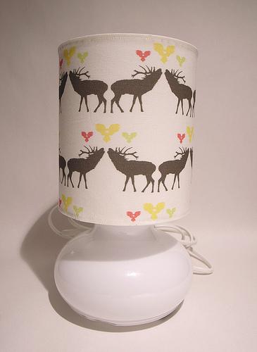 Linabobardi's lampshade