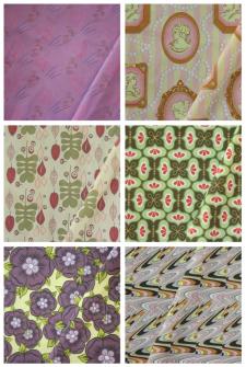 Contest-fabrics