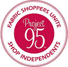 Project 95 logo