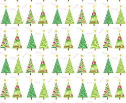 Christmas Fabric contest