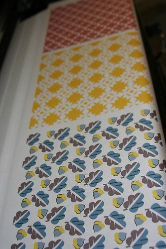 Reprodepot fabrics
