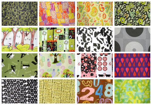 Vote for Fabric of the Week