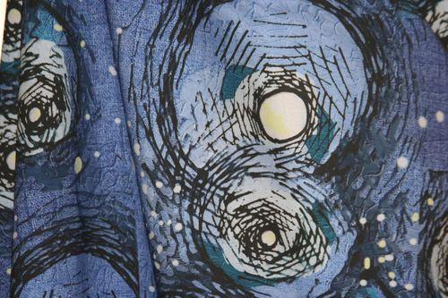 Celestial stars by Deborah Mote
