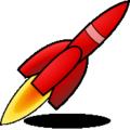 CELstart-rocket