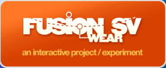 Fusionwear SV fabric design contest