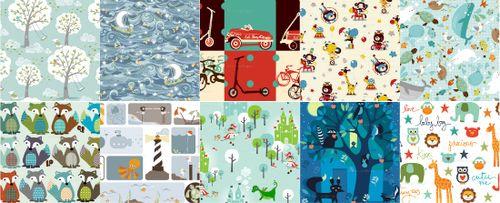 Finalist collage