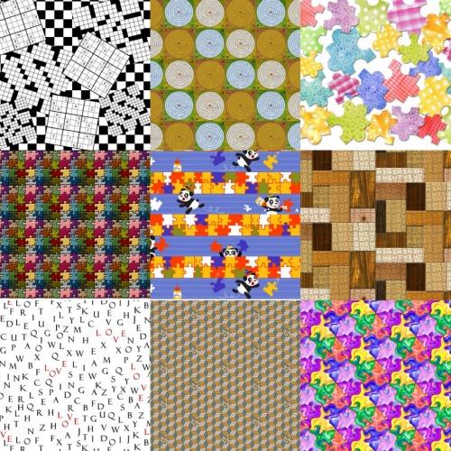 Puzzle collage2