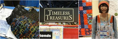 Timeless=treasures collage