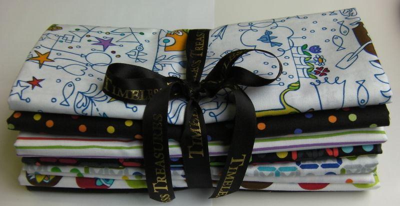 Samarra's TT fabrics