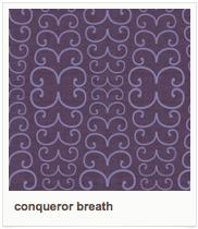 Conquererbreath