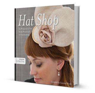 HatShop_Book