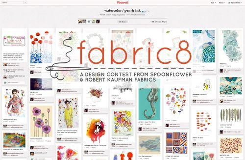 Fabric8-contest