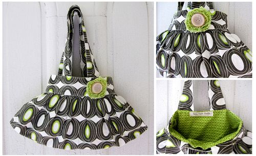 Chillout-Handbag