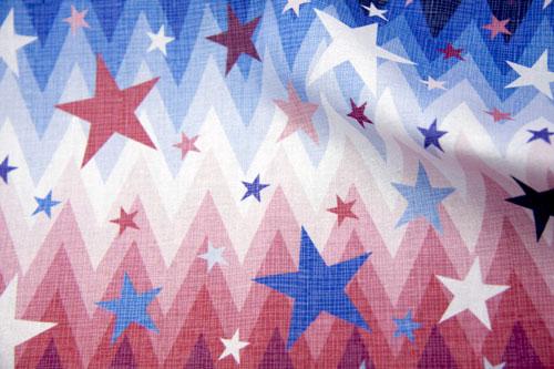 Stars-stripes