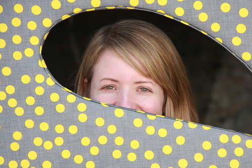 Meet Spoonflower: Introducing Kelly Baugh
