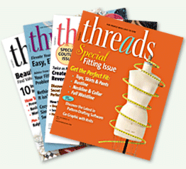 Threadsmagazine