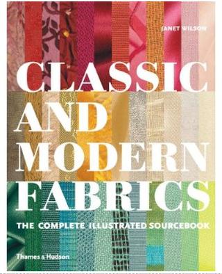 ClassicAndModernFabricsBook