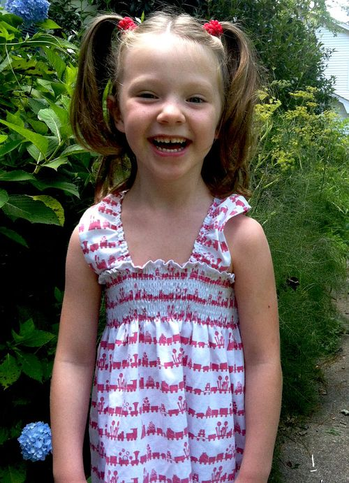 Phoebe-dress