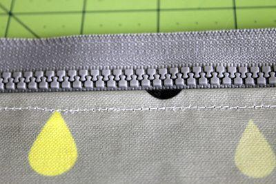 Top stitching2