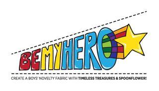 BeMyHero_Logo4