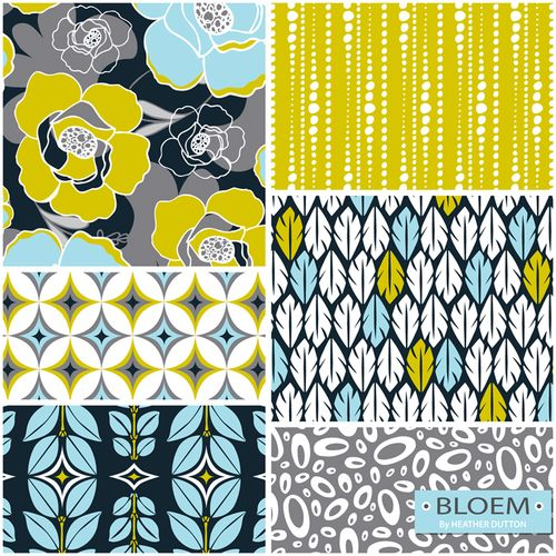Bloem Collection Sampler