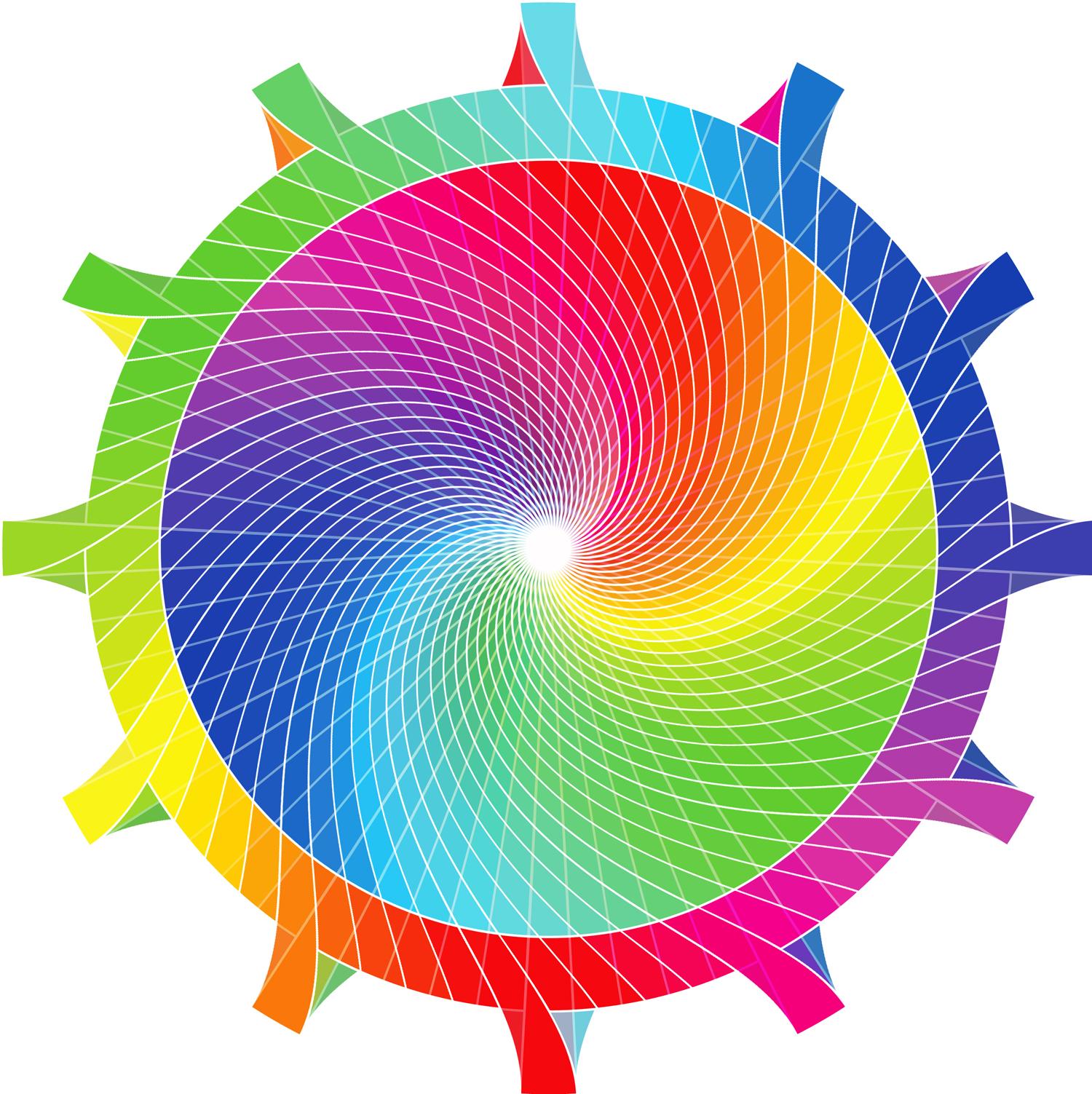 Back Gt Gallery For Unique Color Wheel DesignsUnique Designs