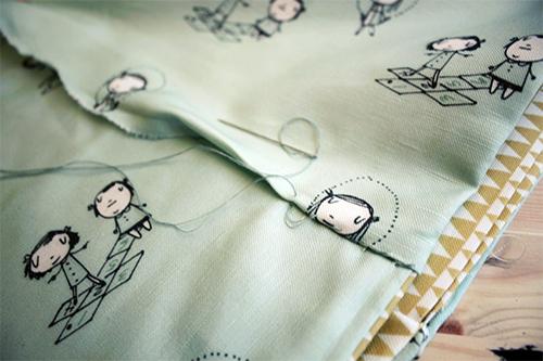 21-slip stitch to finish