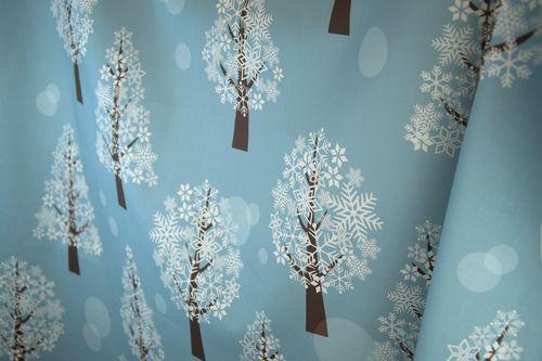 Winner-snowflakes