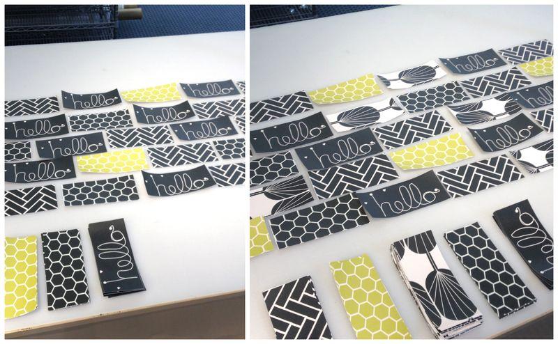 Tiling options