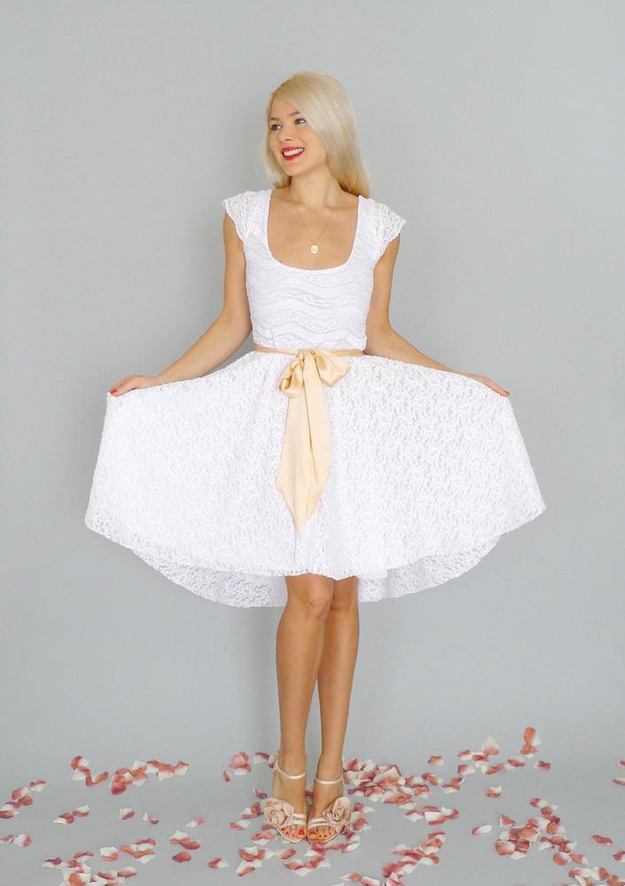 Dahl NYC Imogen Dress