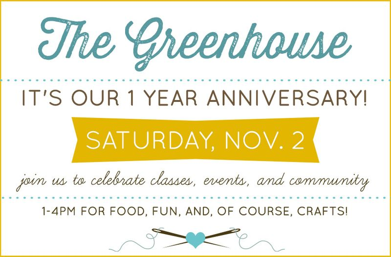 GreenhouseAnniversary