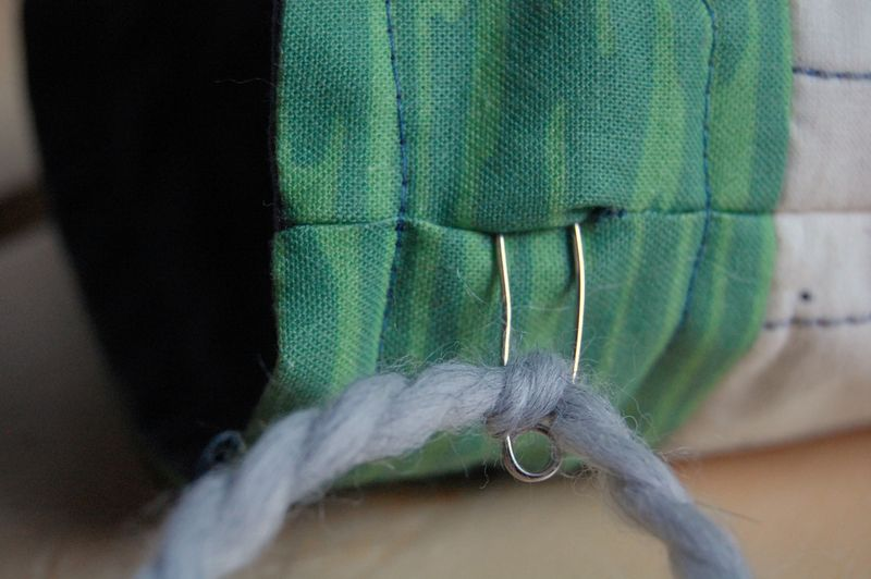11 thread yarn