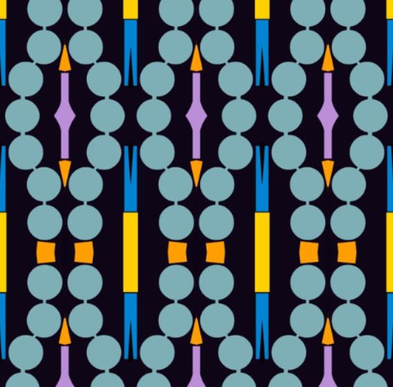 Boris beads