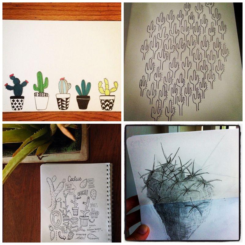 2 Cactus