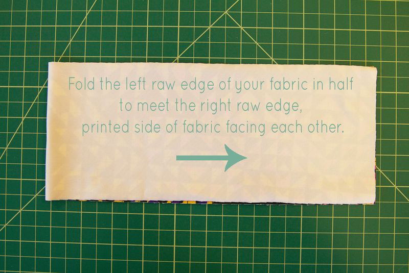 Fold your fabric (1)