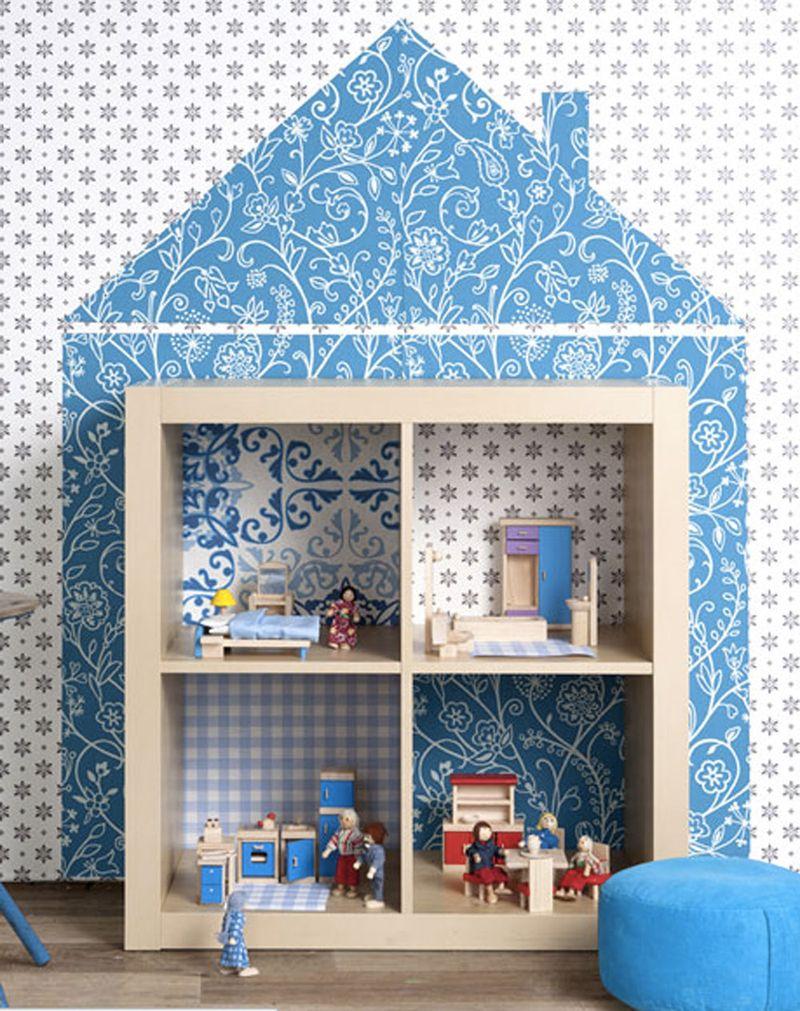 Wallpaper_dollhouse