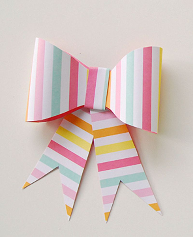 Paper_bow
