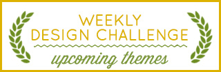 View upcoming Design Challenge contest themes & rules